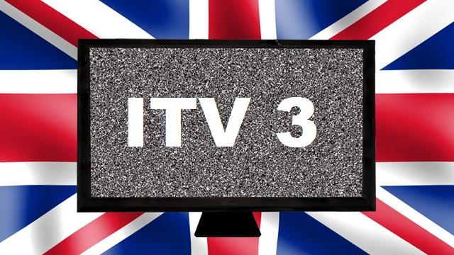 watch UK ITV 3 Online